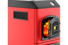 Holway solid fuel boiler costs